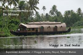 I Viaggi nell' India del Sud