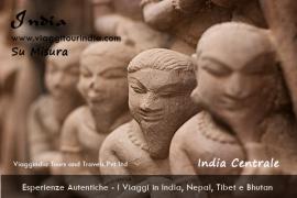 India Centrale - Viaggi in India