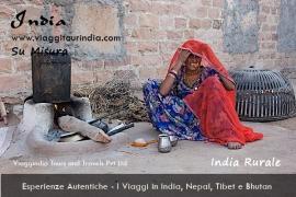 India Rurale - Viaggi in India