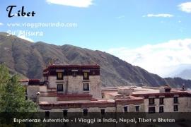 Viaggi in Tibet