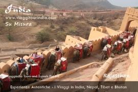 Taj Maha in Agra, Rajasthan