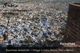 Viaggi in Rajasthan