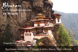 Viaggi in Bhutan