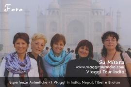 Viaggi in India Viaggi di Gruppo