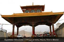 Viaggi di Gruppo - India, Nepal, Tibet e Bhutan