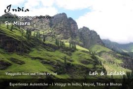 Viaggi In Leh e Ladakh, Viaggio Ladakh