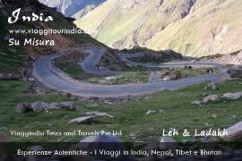 Viaggio Fotografico, Viaggio Avventura, Viaggio Ladakh India