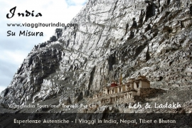 Viaggi in Ladakh - Viaggio su misura in India - Viaggio Ladakh India