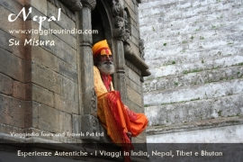 Viaggi in Nepal