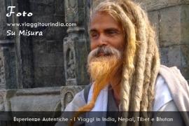 Viaggi in Nepal India