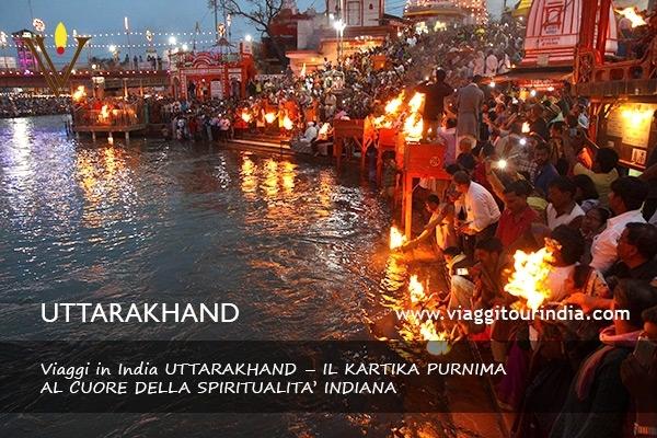 Viaggi in India UTTARAKHAND – IL KARTIKA PURNIMA , AL CUORE DELLA SPIRITUALITA' INDIANA - Tour di 10 giorni Agenzie di viaggio in India , Viaggi in India prezzi, Viaggi in India costi, Viaggi in india organizzati, Viaggi in india periodo migliore, Viaggi in India offerte