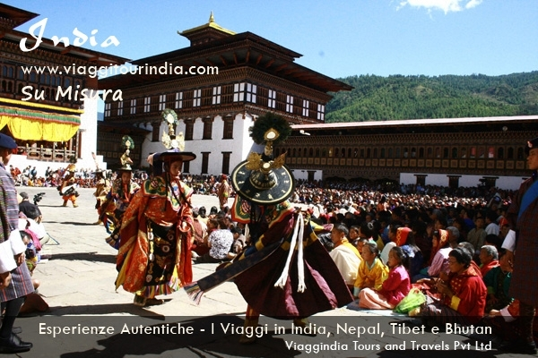 Bhutan Festival Schedule Viaggi in India,Viaggio in India,Viaggio India,Viaggi India,Viaggio Tour India