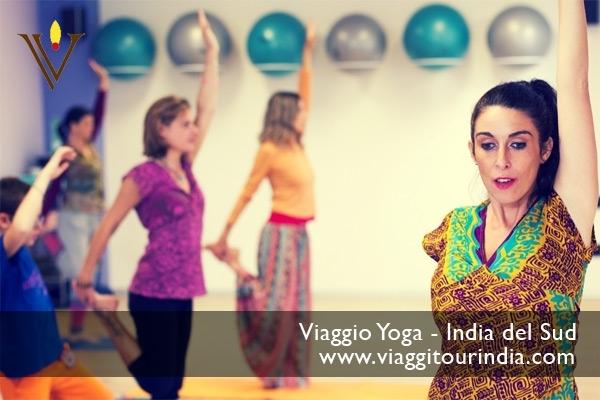 Viaggio Yoga - India del Sud, India, yoga, viaggio solidale, viaggio 2016 2017