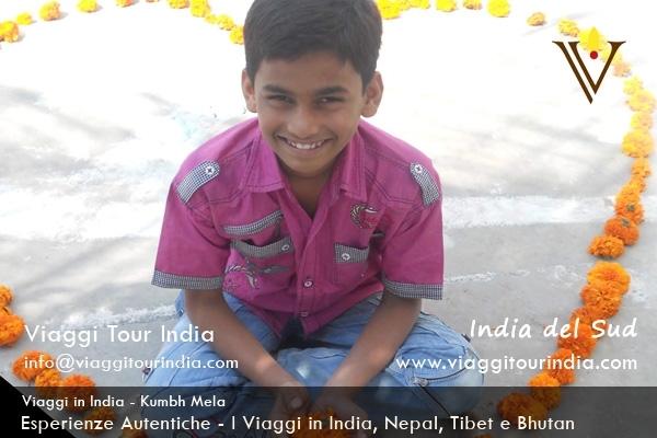 Viaggio alla scoperta dell' - India del Sud