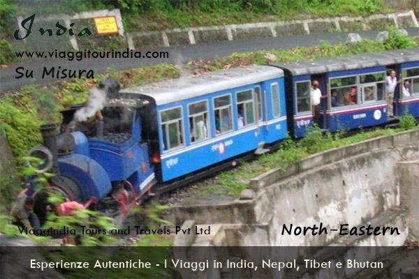 Il Viaggio in Sikkim - 08 Giorni Tour tra i templi buddisti