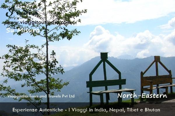 Il Viaggio in Sikkim - 09 Giorni Tour tra monasteri buddisti e palazzi reali