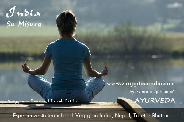 Ayurveda Massaggi Ayurvedici yoga Trattamenti Ayurvedici