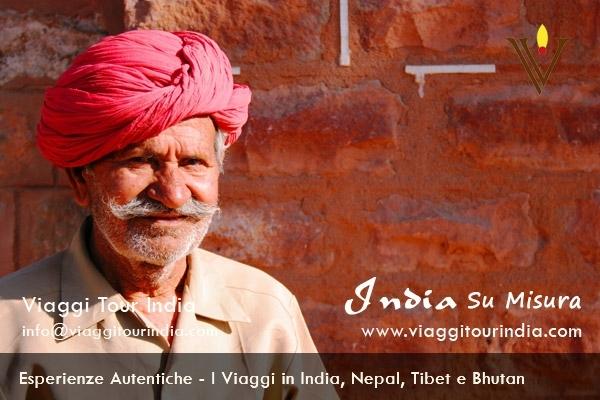 Viaggi in India: Partenza ai primi di Febbraio 2014, nel Rajasthan rurale dei villaggi tribali meno intaccati dal turismo, con le famose e colorate fiere di Nagaur e del Desert Festival di Jaisalmer.