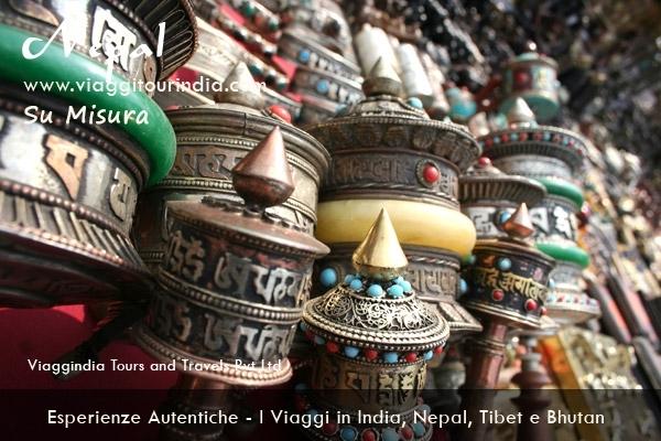 Il Viaggio in India e Nepal - 11 Giorni Tour Delhi, Rajasthan, Varanasi, Kathmandu