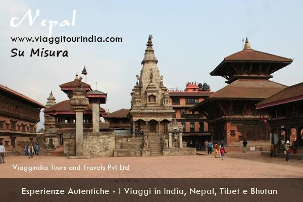 ॐ DELHI - KATHMANDU - VARANASI - KHAJURAHO - ORCHA - AGRA - JAIPUR - SAMODE - DELHI ॐ Il Viaggio in India e Nepal - 12 Giorni