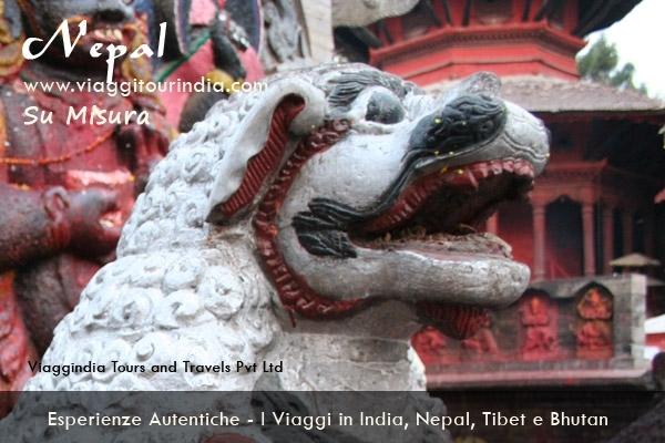 Il Viaggio in Nepal e Tibet - 09 Giorni KATHMANDU - LHASA - KATHMANDU