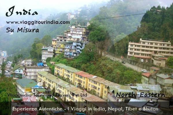 Il Viaggio in India e Bhutan - 17 Giorni  DELHI – PARO – THIMPU – PUNAKHA – GANGTEY – TRONGSA – BUMTHANG – PARO – PHUNTSHOLING – GANGTOK – DELHI