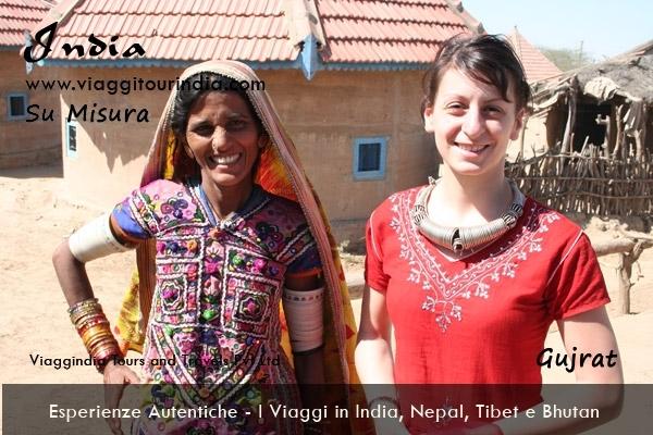 Vacanze Gujarat - Viaggi Gujarat - Il Viaggio in Gujrat per Templi e Palazzi Antichi - 09 Giorni Viaggio a MUMBAI, BHAVNAGAR,  PALITANA, GONDAL, SOMNATH ,  PORBANDAR, DWARKA,  RAJKOT, MUMBAI