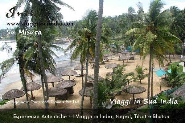 Il Viaggio in Sud India - 15 Giorni Tour cultura - mare - massaggi ayurvedici - natura, tour del sud india