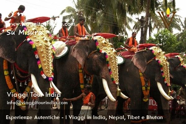 Viaggi Tour India - Il Viaggio nel Karnataka e Goa - 11 Giorni I Viaggi nell' India del Sud