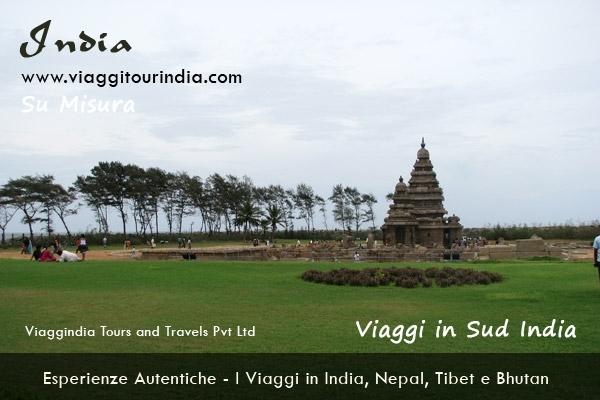 Il Viaggio in Sud India - 14 Giorni Tour Kerala e Tamil Nadu e Karnakata, tour del sud india